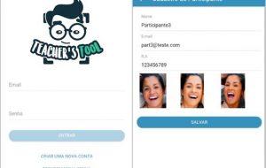Fatec São José do Rio Preto cria app que auxilia professores