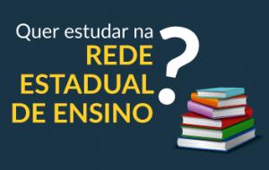 Educação: escolas estaduais recebem matrículas de novos alunos