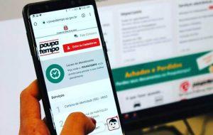 Cartilha do Poupatempo esclarece dúvidas sobre serviços digitais durante pandemia