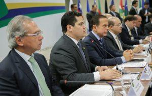 Governo de SP reafirma apoio à reforma da Previdência