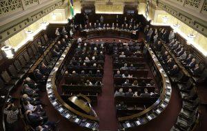 Cerimônia em São Paulo marca a abertura do Ano Judiciário 2019