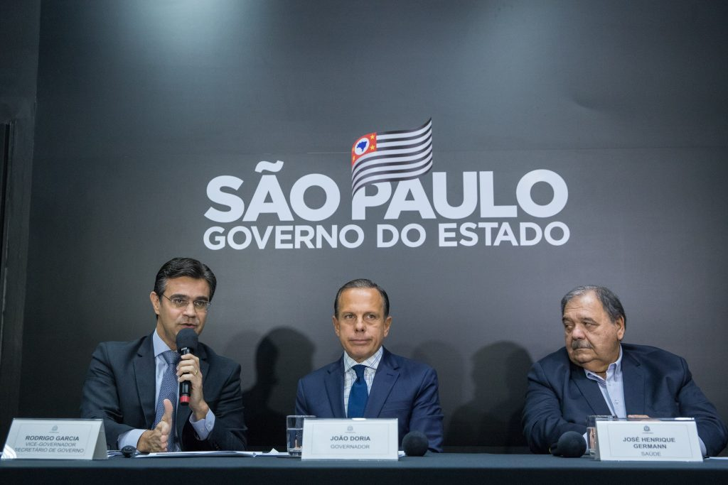 Governo de SP anuncia a primeira concessão rodoviária da atual ... 18349f37efe07