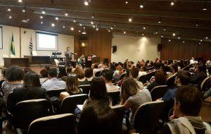 Cravi promove seminário sobre atendimento a vítimas de violência