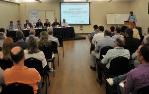 EMAE promove Workshop Gerencial 2019 na capital paulista