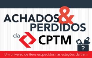 Achados e Perdidos da CPTM teve mais de 88 mil objetos em 2018