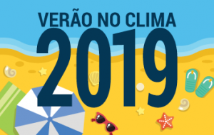 Verão no Clima 2019 promove educação ambiental no litoral paulista