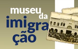 Museu da Imigração retrata história da formação de SP