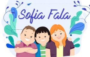Aplicativo SofiaFala ajuda crianças com Síndrome de Down