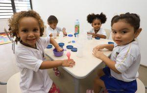 SP estabelece Comitê Estadual de Políticas Públicas para a Primeira Infância