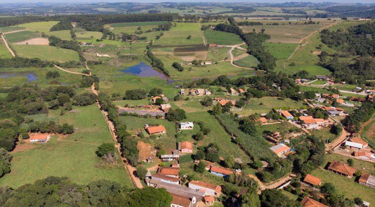 Em Capela do Alto, Governo de São Paulo entrega 186 títulos de propriedade