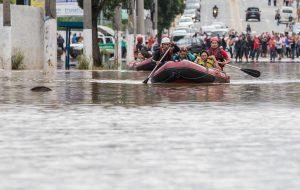 FGTS: Saque antecipado poderá ser feito pelos atingidos por enchente