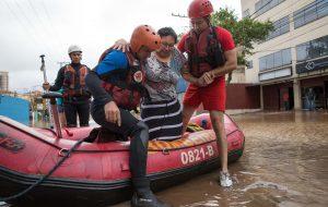 Governo de São Paulo atua para mitigar efeitos de enchentes