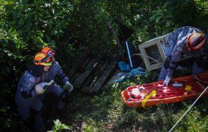 Professores do ABC fazem curso de redução de riscos e desastres