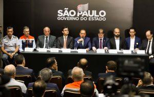 Chuvas em SP: Governo libera verba para prevenção e atendimento