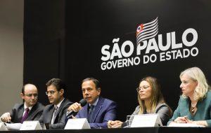 São Paulo lança programa de ensino técnico profissionalizante Novotec