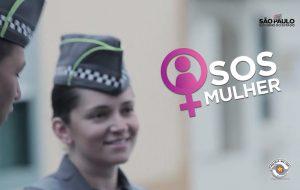 Governo de São Paulo lança aplicativo 'SOS Mulher'