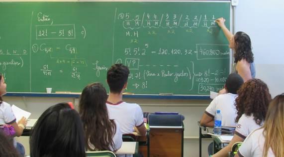 Educação implanta profissionalização de cargos de liderança