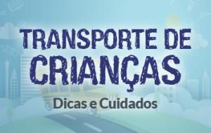 Confira dicas e cuidados na escolha do transporte escolar