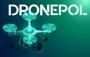 Dronepol: Programa Olho de Águia 4.0 da PM terá uso de drones