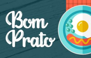 Bom Prato oferece refeições saudáveis com custo acessível