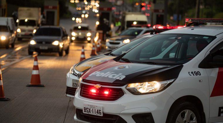 Estado de São Paulo atinge a menor taxa de homicídios da série histórica
