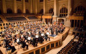 Osesp oferece formação musical a professores da rede estadual de SP
