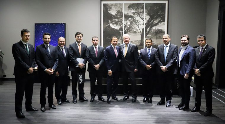 Governo de SP e BB firmam acordo para aporte de R$ 1,3 bi em investimentos