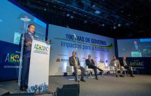 Fórum em SP reúne representantes do setor de construção civil