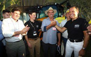 SP apresenta projetos inovadores para estímulo ao agronegócio