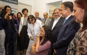 Estado de São Paulo inicia campanha de vacinação contra gripe