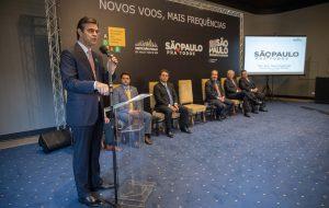 Governo de SP confirma novos voos para São Carlos e Votuporanga