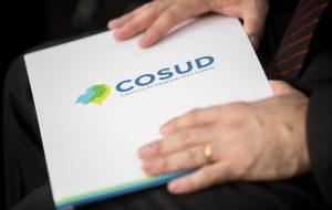 #Cosud: governadores se reúnem no Palácio dos Bandeirantes