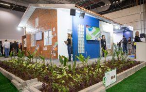 SP recebe 25º Salão Internacional da Construção e Arquitetura