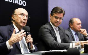 SP anuncia medidas para reduzir déficit orçamentário de R$ 10,5 bi