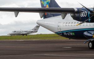 Com apoio do Governo de São Paulo, Azul confirma novos voos