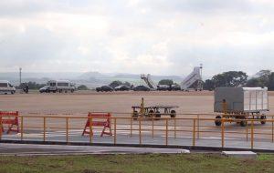 Governo entrega obras do aeroporto Leite Lopes em Ribeirão Preto