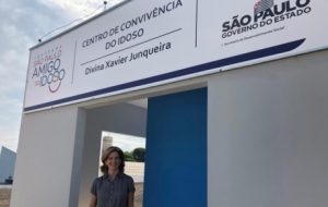 Estado de São Paulo ganha seis Centros de Convivência do Idoso