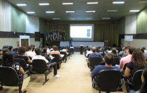 Fatec Jaboticabal recebe Simpósio de Tecnologia Ambiental