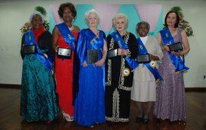 Inscrições para concurso de idosa mais bela de SP vão até sexta (26)