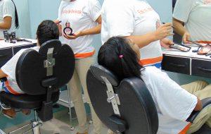 Fundo de Social de São Paulo forma jovem da Fundação Casa