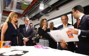 Com apoio da InvestSP, P&G inaugura Centro de Inovação