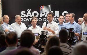 SP repassa R$ 5,2 milhões à Santa Casa de Barretos e assume aeroporto