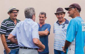 Estado de São Paulo conta com centros Dia do Idoso