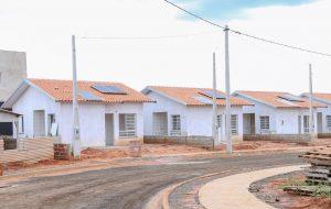 CDHU entrega 26 casas para famílias de Rafard