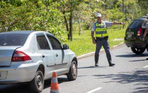 Polícia Militar realiza 35ª edição da Operação São Paulo Mais Seguro