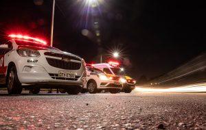 Polícia Militar realiza 38ª edição da Operação Rodovia Mais Segura