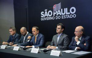 Governo garante que GP Brasil de Fórmula 1 fica em São Paulo