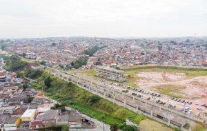 Governo anuncia início das obras da Estação Varginha da CPTM