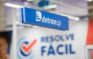 Detran.SP lança cartilha de serviços digitais disponíveis aos cidadãos