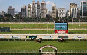 Capital paulista sedia Grande Prêmio São Paulo de Turfe 2019
